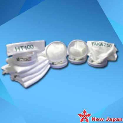 Filtro para Coletor de pó New Japan