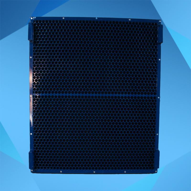 Elemento Filtrante - Filtro Carvão
