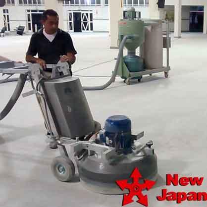 Aspirador Industrial New Japan