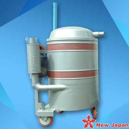 Aspiradores Industriais New Japan