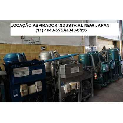 Aspiradores Pó Industrial